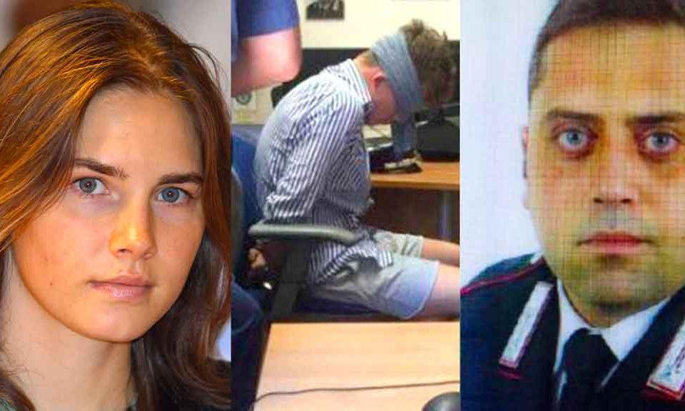 L'avvocato di Amanda Knox: 'Vedo molte similitudini con il caso di Amanda'