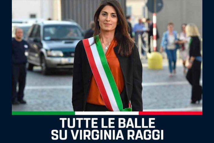 Rifiuti Roma, Castaldo (M5S): «L'informazione italiana? Pensa solamente a produrre una valanga di fake news contro Virginia Raggi»