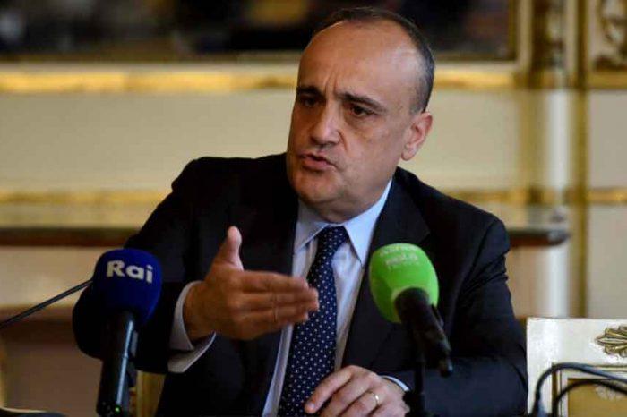 Il Ministro Bonisoli: 'La crisi di governo mette a rischio concorsi e nuove assunzioni al Mibac'
