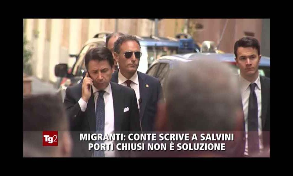 M5S contro Salvini: