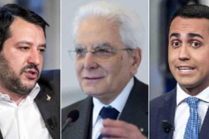 Crisi governo, Di Maio: 'Tagliamo subito i parlamentari. Poi affidiamoci alle decisioni del presidente della Repubblica'