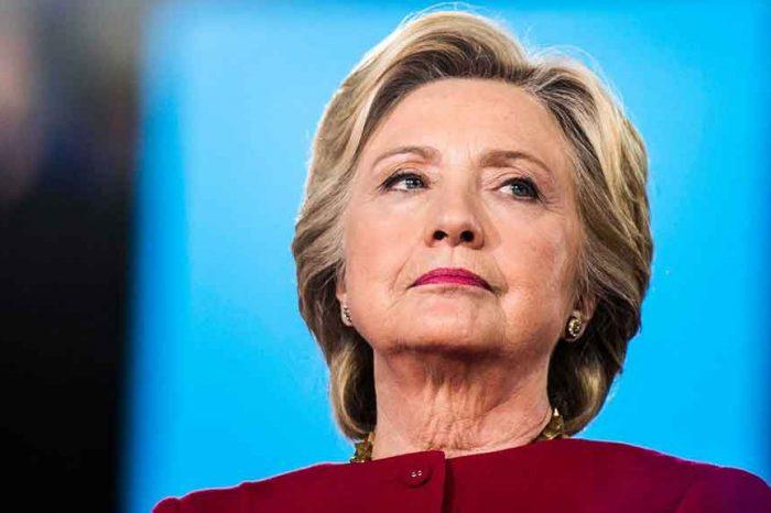 Scandalo Mail: le dichiarazioni dell'ex direttore del Bureau furono modificate per non incriminare Hillary Clinton
