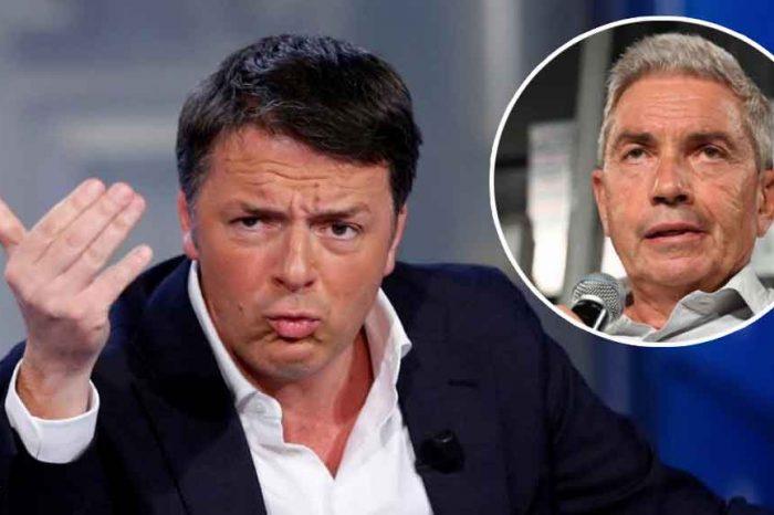 Renzi denuncia Padellaro per diffamazione, il fondatore del Fatto: 'Vincerò e devolverò la somma ai risparmiatori truffati di Banca Etruria'