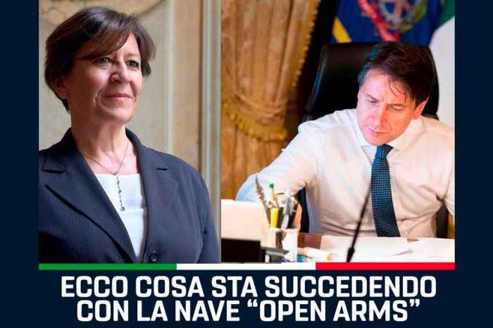 Open Arms, Castaldo (M5S): «Salvini sta come al solito strumentalizzando la vicenda. Facciamo chiarezza»