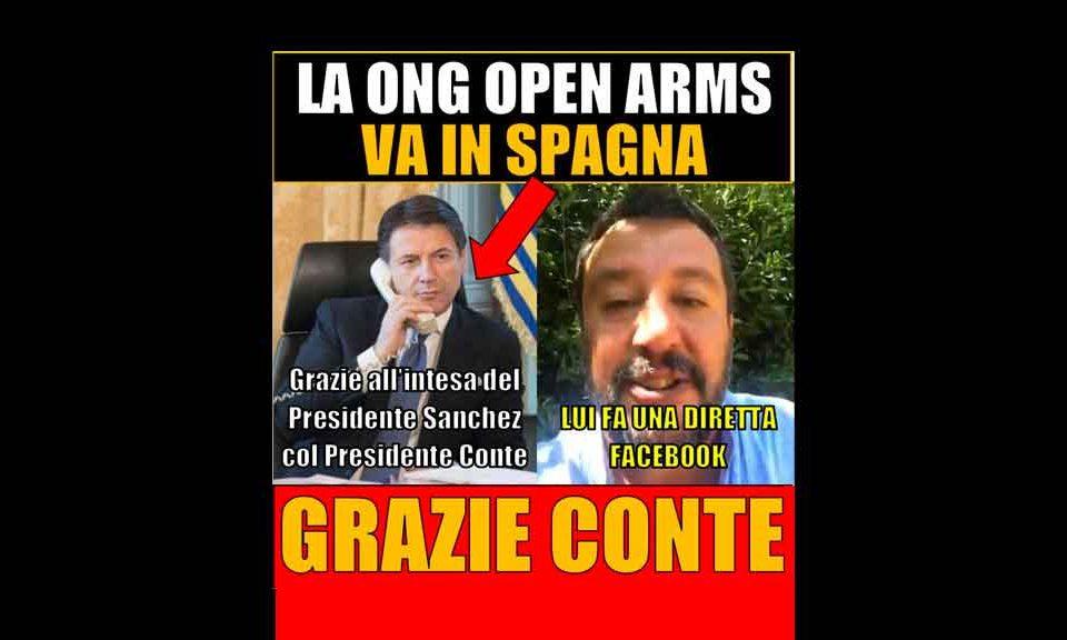 salvini-conte-open-arms