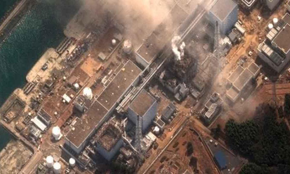 Tokio, rischio di smaltimento acqua radioattiva di Fukushima in mare - Ambiente Roma