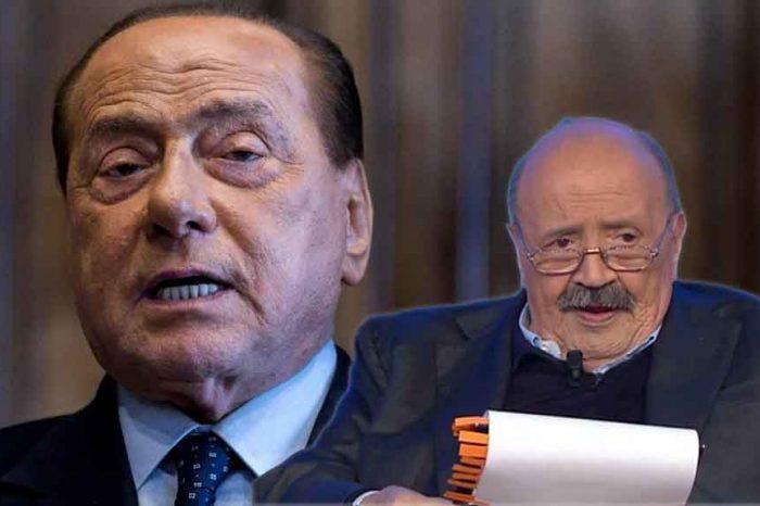 Attentato a Maurizio Costanzo, Berlusconi indagato