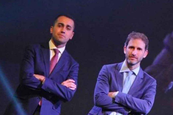 """Davide Casaleggio: """"Servizio televisivo vomitevole da parte di Rai3 su Rousseau e il M5S"""""""
