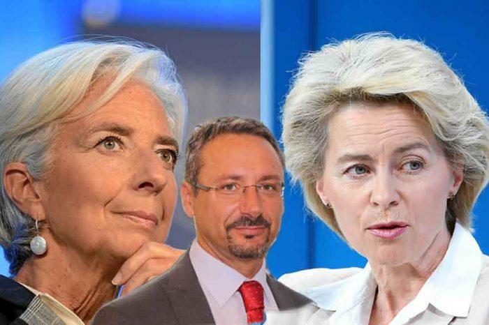 L'europarlamentare Pedicini (M5S): «Ci siamo astenuti dal votare Lagarde per le misure draconiane imposte alla Grecia quando era alla guida del FMI»