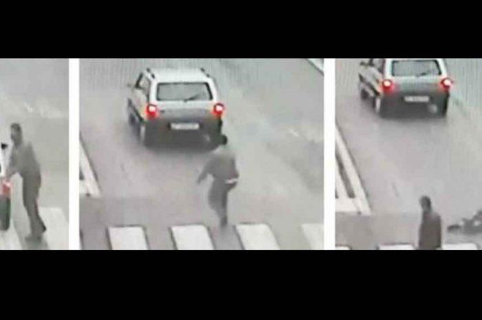 Truffa, giovane simulava incidenti per ottenere risarcimento: beccato dalle telecamere di sicurezza