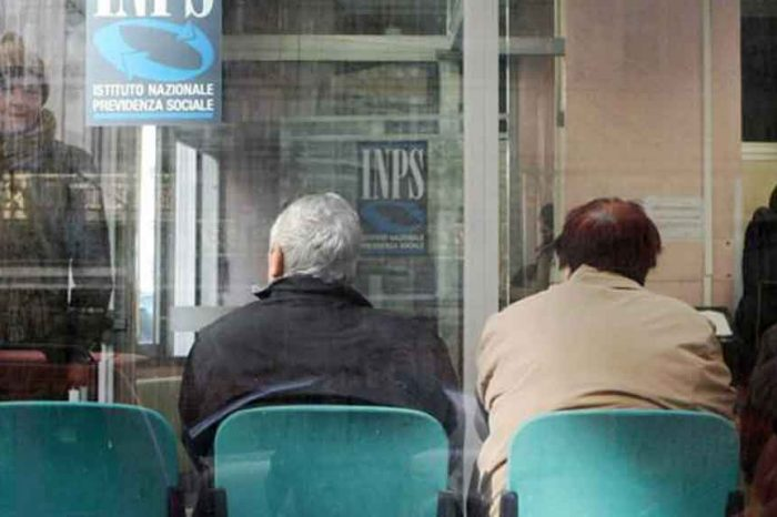 Pensioni, errore di calcolo dell'Inps provoca riduzione dell'assegno. L'Istituto: 'Rimedieremo all'errore con l'accredito di febbraio'