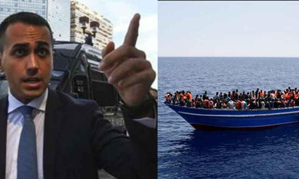 Migranti m5s grazie ai nostri voti non stata for Ricerca sul parlamento