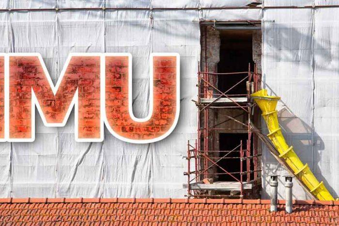 Decreto fiscale: il governo prevede la fusione Imu-Tasi in chiave anti-evasione