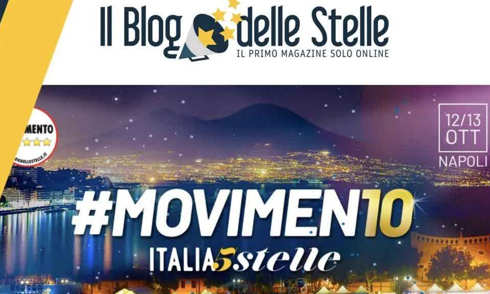Vedi Napoli e poi vivi… Inizia la due giorni partenopea mentre i giornaloni rosicano