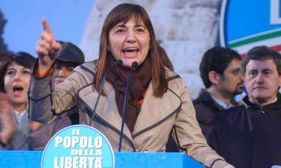 Renata è tornata. La Polverini punta Renzi in un futuro rosso-nero?