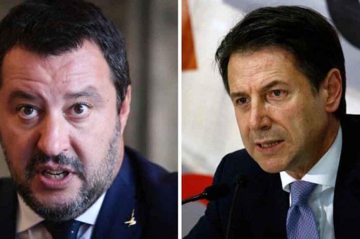 Alan Kurdi, governo autorizza sbarco in Sardegna nave ong diretta in Francia. Salvini: «Vergogna»