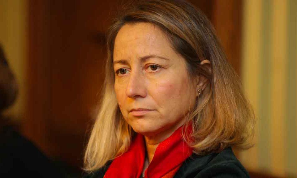 Elisabetta Zamparutti non riconfermata a Strasburgo si lamenta dei Cinque Stelle