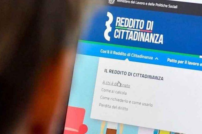 """Il Paragone: """"Al Sud famiglie meno povere grazie al Reddito di Cittadinanza"""""""