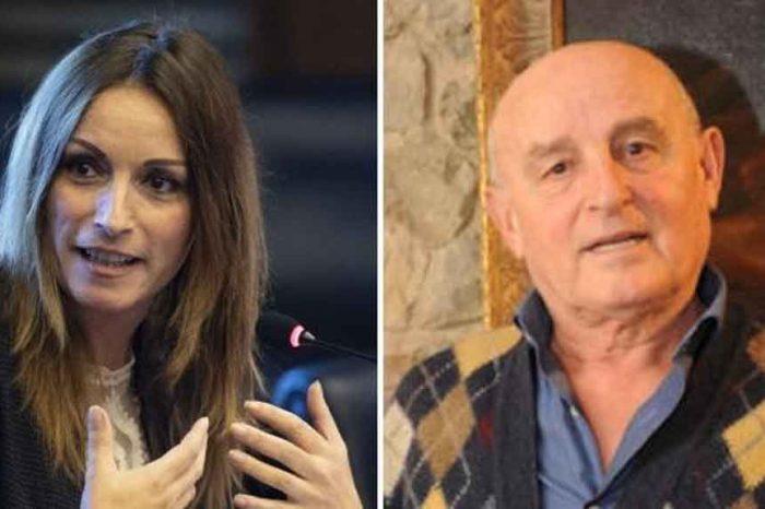 Elezioni Emilia-Romagna, il padre della Borgonzoni:«Farò gli auguri a Lucia perché è stata brava»