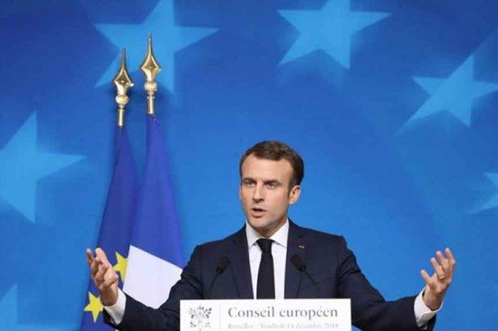 """Beghin: """"Da Macron un 'bagno di realtà': M5S ripete da anni che la regola del 3 per cento è assurda"""""""