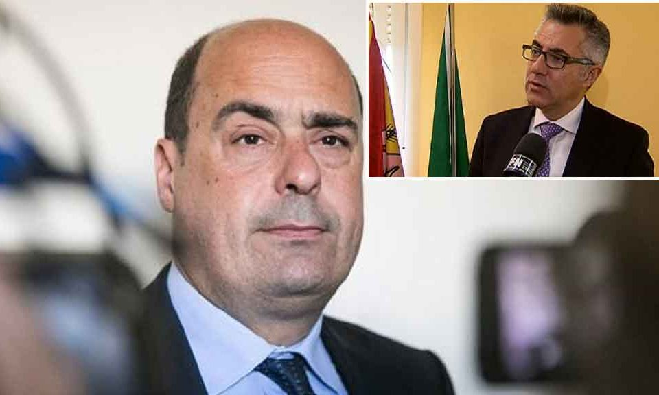 Asl Tivoli, Zingaretti nomina direttore un manager indagato per abuso d'ufficio - Silenzi e Falsità