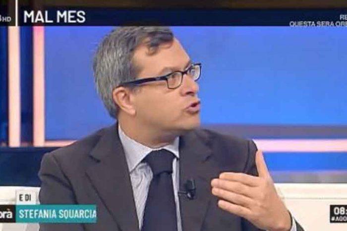 """Pedullà (La Notizia Giornale) ad Agorà: """"Sul Mes la posizione che ha vinto questa notte è quella del M5S"""""""
