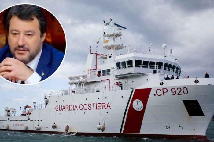 Caso Gregoretti, La Lega cambia linea: non darà il via libera al processo di Salvini