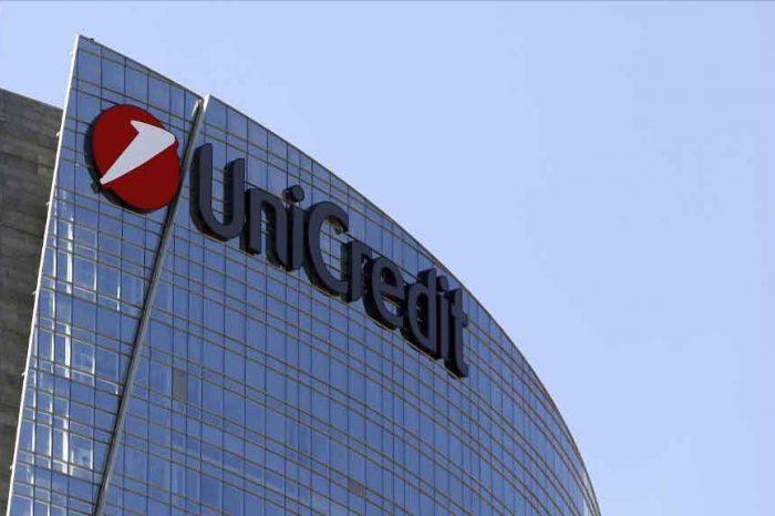 Unicredit invia una lettera ai sindacati: 'Entro il 2023 chiuderemo 450 filiali e avremo 6 mila esuberi'