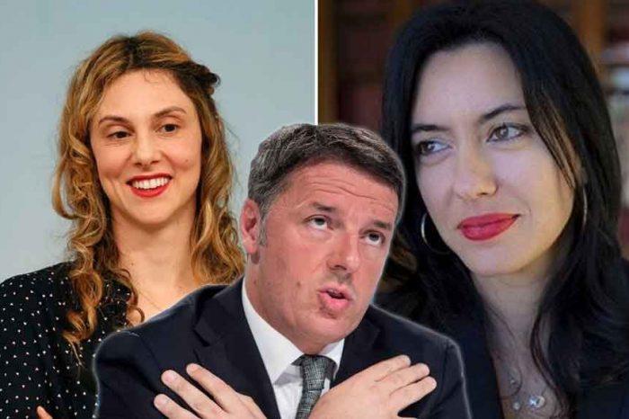Caso Madia-Azzolina, Renzi accusa Fatto Quotidiano e M5S: 'Hanno una doppia morale'. La replica: 'I due casi sono completamente diversi'