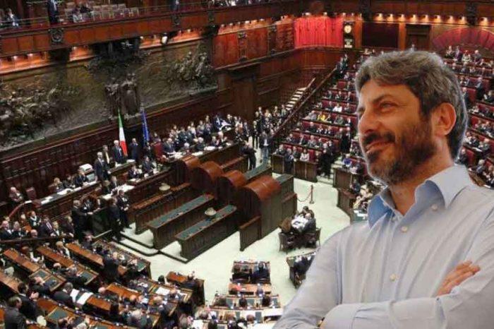 Diminuiscono le spese della Camera, le politiche del M5S fanno risparmiare oltre 66 milioni di euro allo Stato