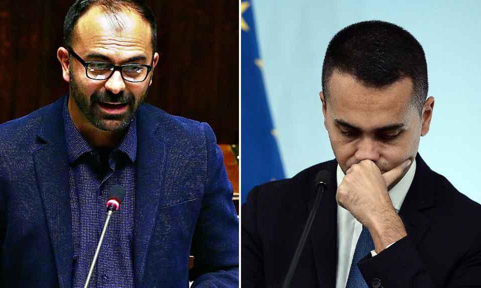 Di Maio verso le dimissioni da capo politico dei Cinquestelle