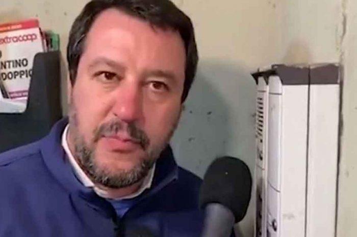 Calabrese (M5S): 'Salvini dice che vuole fare tre linee metro a Roma... Ma chi vuole prendere per i fondelli?'