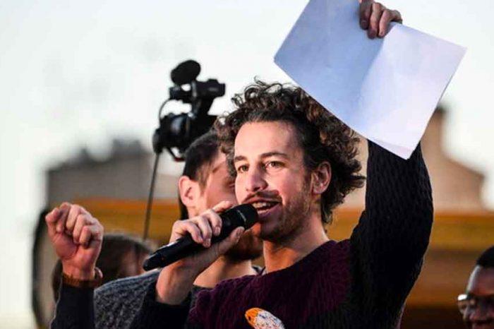 Santori (Sardine) contro il M5S: «È strumentale scendere in piazza contro i vitalizi»