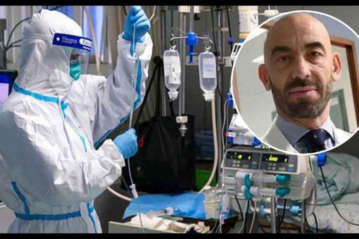 Coronavirus, Bassetti: «A me i numeri sembrano incoraggianti e invece? Cosa dicono i mass media? Crescono i contagi! Allarme a Savona! Focolai incontrollati in tutta Italia!»