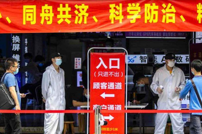 Mercoledì zero contagi a Wuhan, Ambasciata cinese in Italia: «Impegno, sacrificio e solidarietà possono sconfiggere il coronavirus»
