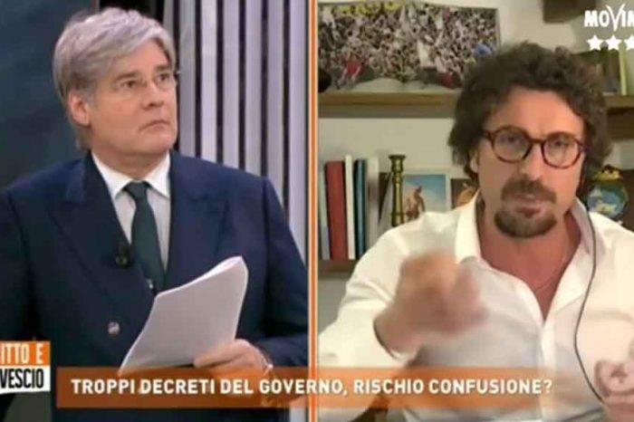 Coronavirus, Toninelli fa il punto sull'emergenza e smentisce le fake news