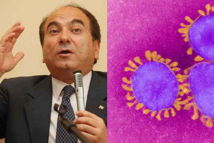 Coronavirus, Scilipoti: «Non sappiamo se è stato creato dalla mano dell'uomo. Chi sa parli»