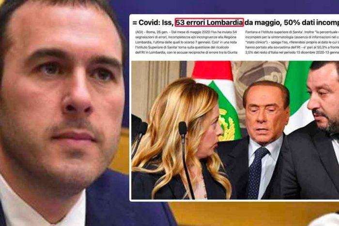 Di Stefano (M5S): «Chissà se Mattarella riuscirà a trattenersi dal ridere in faccia a Salvini, Meloni e Berlusconi»