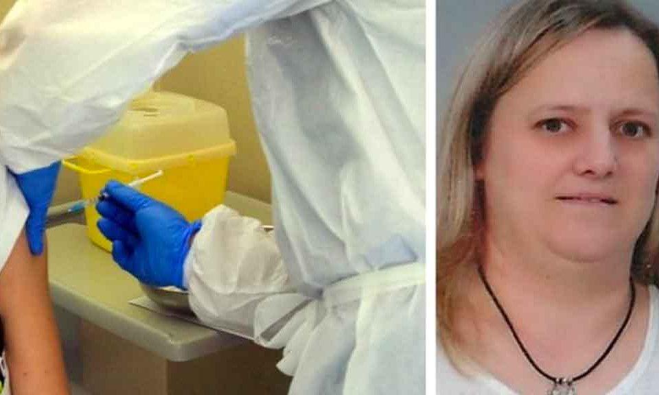 Infermiera morta dopo il vaccino covid, l'autopsia: